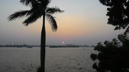 എറണാകുളം