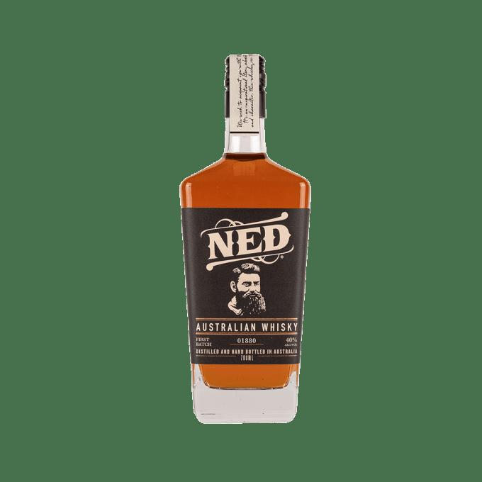 NED Whisky 700ml Bottle Image