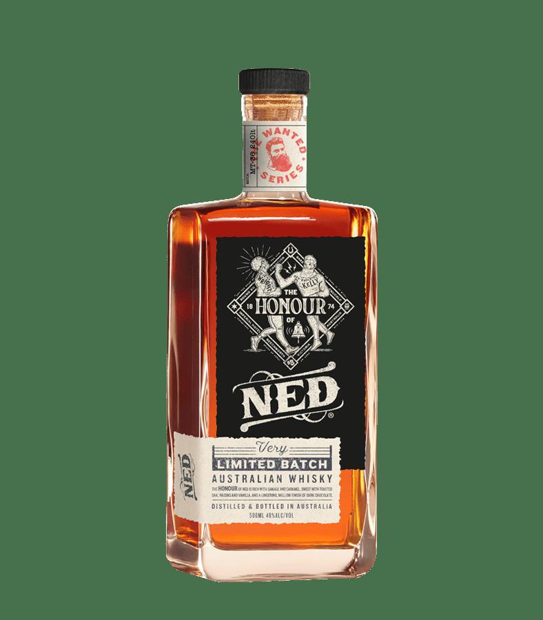 Honour Of NED