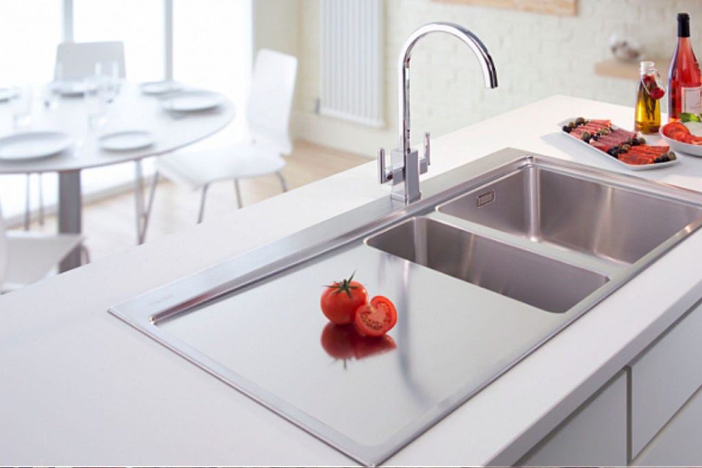 sink ideas for your kitchen remodel