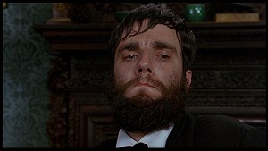 Daniel Day-Lewis as Christy Brown in My Left Foot