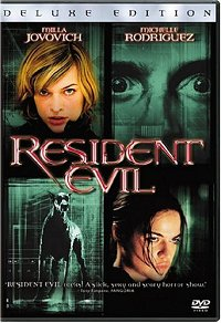 Resident Evil Deluxe Edition