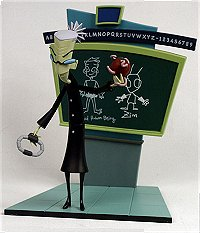 Mrs. Bitters classroom set