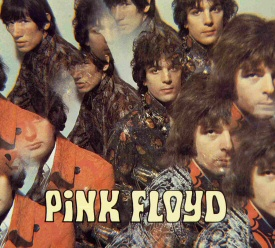 Pink Floyd: Piper at the Gates of Dawn