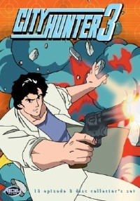 City Hunter, Season 3