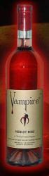 Vampire Vinyards: Vampire Wines