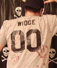 Zombie Hunter Widge