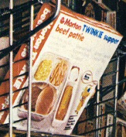 Morton Twinkie Supper