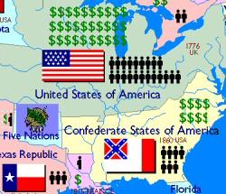 Balkanized America