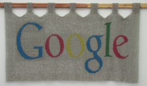 Google Chainmail by TJ Riley
