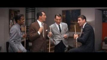 Ocean's 11 (1960) screen capture