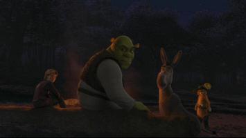 Shrek the Third screen capture 2