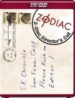 Zodiac 2-Disc Director