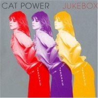 "Cat Power: ""Jukebox"" CD cover art"