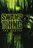 Swamp Thing: The Series DVD cover art