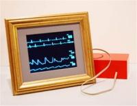 The Telepresence Frame