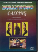 Bollywood Calling DVD cover art