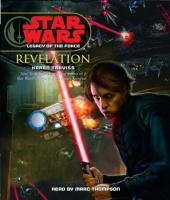 Star Wars: Legacy of the Force: Revelation audiobook