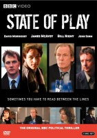State of Play DVD Cover Art