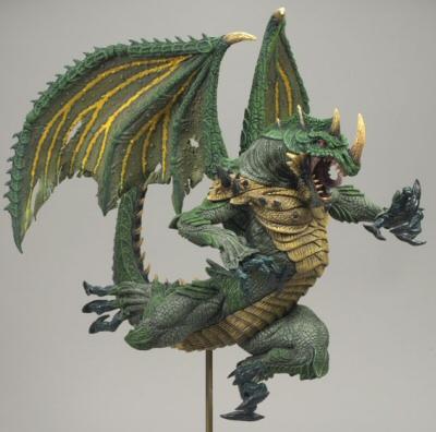 Berserker Dragon Clan 6 by McFarlane Toys