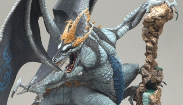 Eternal Dragon Clan 6 by McFarlane Toys