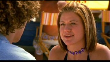 Kelly Clarkson from From Justin to Kelly