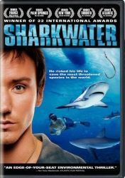 Sharkwater DVD cover art