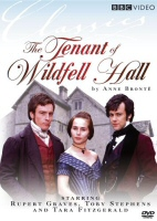 The Tenant of Wildfell Hall DVD Cover Art
