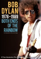 Bob Dylan 1978-1989: Both Ends of the Rainbow DVD Cover Art