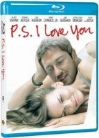 P.S. I Love You Blu-Ray cover art