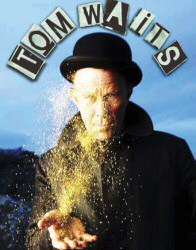 Tom Waits: Glitter and Doom