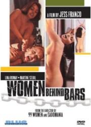 Women behind Bars Cover Art