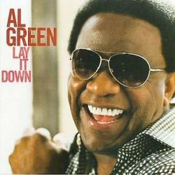 Al Green: Lay It Down