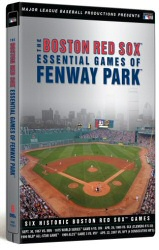 Boston Red Sox Essential Games of Fenway Park