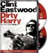 Dirty Harry DVD Cover Art