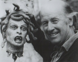 Harryhausen and Medusa