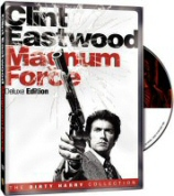 Magnum Force DVD Cover Art