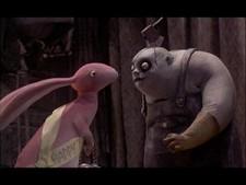 'Bunny!'