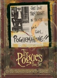 Pogues Box Set