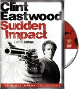 Sudden Impact DVD Cover Art