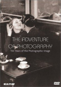 The Adventure of Photography DVD cover art