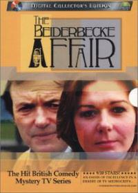 Beiderbecke Affair DVD cover art