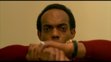 Ken Foree in Dawn of the Dead (1979)