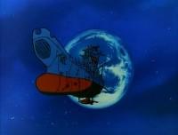 The Yamato from Final Yamato