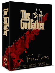 The Godfather Coppola Restoration