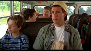 Adam Sandler from Billy Madison