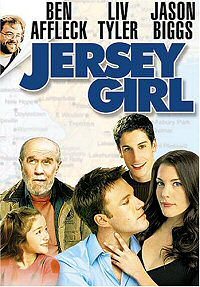 Jersey Girl DVD cover art