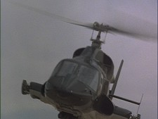 Airwolf in Airwolf