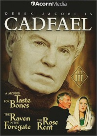 Cadfael Set 3 DVD cover art