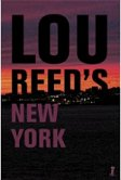 Lou Reed's New York